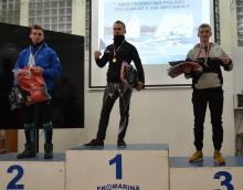 Bojery. Jakub Krynicki z brązowym medalem mistrzostw Polski juniorów