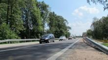 Droga od przejścia granicznego w Gołdapi aż do Nowej Wsi Ełckiej. Przebudowa za pół miliarda
