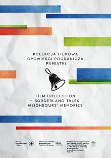 Premiera kolejnej Kolekcji Filmowej Opowieści Pogranicza już w najbliższą sobotę!