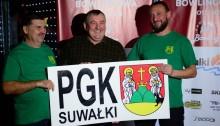 Suwalska Liga Bowlingowa. Drewtark mistrzem, u nas PGK Suwałki i Styl Kuchnie