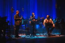 Koncertowali z artystami światowej sławy. W SOK zagrali polską muzykę filmową [zdjęcia]