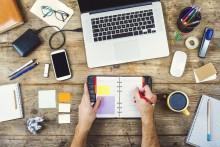 10 zadań, które musisz zrobić w pracy, aby przygotować się do urlopu