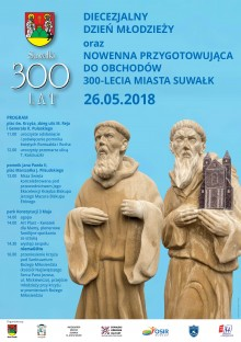 Dziecezjalny Dzień Młodzieży i Nowenna. Będą utrudnienia w ruchu