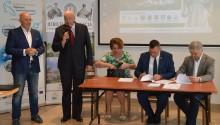 Lokalna Grupa Rybacka Pojezierze Suwalsko-Augustowskie. Zyska Przerośl i hostel Krechowiak [zdjęcia]