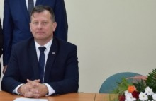 Grzegorz Mackiewicz kandydatem PiS na prezydenta Suwałk. Jest decyzja komitetu politycznego