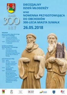 Diecezjalny Dzień Młodzieży oraz Nowenna