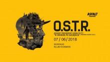 Koncert O.S.T.R. w Klubie Kosmos już 7 czerwca