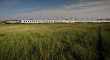 PKP Intercity. Pociągiem taniej do Suwałk, Augustowa i Ełku