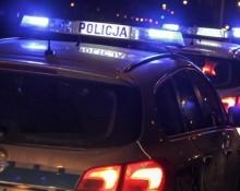 Suwalczanin miał ponad dwa promile, wiózł nietrzeźwą pasażerkę, uciekał przez kilkanaście kilometrów