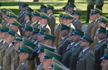 Świętowali funkcjonariusze Straży Granicznej. Z nimi czujemy się bezpieczniej [zdjęcia]