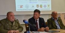 Grzegorz Mackiewicz, kandydat na prezydenta Suwałk: z tamtych wyborów wyszedłem trochę poobijany
