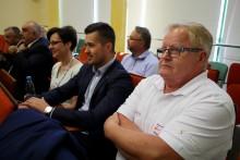 WOSiR Szelment dostanie 700 tysięcy dotacji, a szpital w Suwałkach 3 mln zł