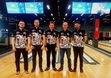 Suwalskie Stowarzyszenie Bowlingu. Powoli witają się z ekstraklasą