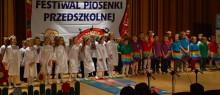 17. Festiwal Piosenki Przedszkolnej. Zakochany Bocian i Marcowe Żaby, czyli Maszeruje Wiosna [foto]