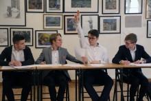 Czas na Wielki Finał najlepszych suwalskich młodych mówców. DeBBaty na finiszu