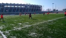 EKOSPORT Białystok  – RESO Akademia 0:3. Suwalskie piłkarki wygrywają i czekają na wzmocnienia