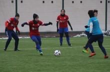 II Turniej Piłki Nożnej Kobiet RESO CUP 2018. Wygrana i remis suwalczanek [zdjęcia]