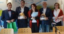 Lokalna Grupa Rybacka Pojezierze Suwalsko-Augustowskie. Milion zł od Małych Raczek po Wiżajny [foto]