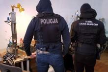 Ukraińcy i Ormianie podrabiali perfumy [zdjęcia]