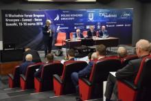 Kruszywo-Cement-Beton. Drugie Forum Drogowe w Suwałkach