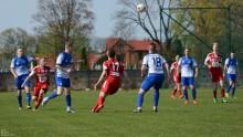 IV liga: W sobotę porażka Sparty, w niedzielę zwycięstwo Wigier II