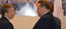 Areszt Śledczy w Suwałkach. Skazani będą zarabiać [wideo i zdjęcia]