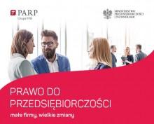 Spotkanie informacyjne dla przedsiębiorców w Suwałkach