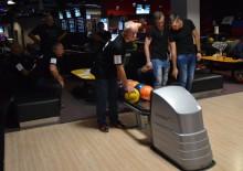 Suwalska Liga Bowlingowa. Jesteśmy po pierwszej kolejce [zdjęcia, klasyfikacje]