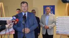 Grzegorz Mackiewicz, kandydat PiS na prezydenta Suwałk: Nikogo nie będę zwalniał