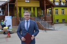 Gmina Szypliszki. Mariusz Grygieńć o piątą kadencję, kandydaci do rady gminy