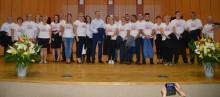 Konwencja wyborcza Sławomira Sieczkowskiego i Mieszkańców Suwałk: Odwrócimy miasto do ludzi [foto]