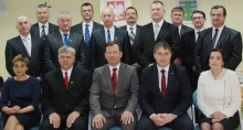 Kandydaci do Rady Powiatu Suwalskiego. Pięciu na jedno miejsce, nie ma obu Mackiewiczów