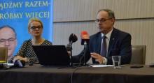 Czesław Renkiewicz o możliwym procesie wyborczym z kandydatem PiS i oświatowych inwestycjach