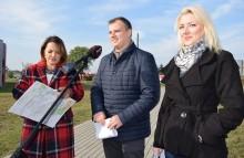 Mariusz Szmidt, kandydat na prezydenta Suwałk: Mieszkańcy sercem miasta