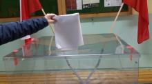 Wybory samorządowe 2018. Idź głosować [frekwencja w  południe]