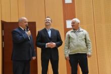 Gmina Wiżajny. Stanisław Jacek Pietrukiewicz na kolejną kadencję. Do rady wprowadził 12 osób