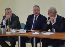 Wybory Samorządowe. Wielkie wejście Tadeusza Chołko do rady powiatu. Wyniki kandydatów