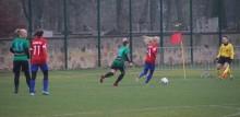 Piłka nożna kobiet. Brak szczęścia, dokładności? Zła passa nie opuszcza RESO Akademii 2012