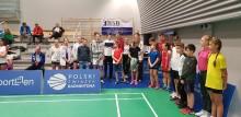 SKB bez medalu na Klubowych Mistrzostwach Polski Drużyn Mieszanych