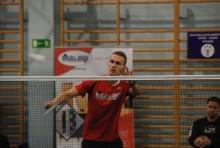 Ekstraklasa badmintona. Tylko SKB Litpol-Malow z kompletem zwycięstw