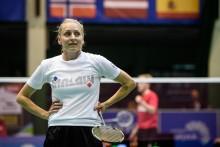 Klubowe Mistrzostwa Europy w badmintonie. SKB Litpol-Malow Suwałki bez medalu