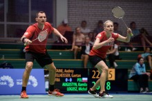Ekstraklasa badmintona. W meczu na szczycie SKB Litpol-Malow - ABRM Warszawa 5:2