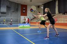 Badminton OOM i MPJM. Trzy ćwierćfinały i na tym koniec