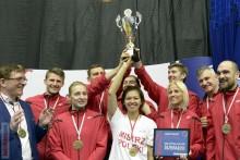 Czy w sobotę SKB Litpol-Malow sięgnie po 18. tytuł Drużynowego Mistrza Polski?