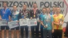 Badminton. Złoto debla Michał Sobolewski/Adam Szolc na MP Młodzieżowców