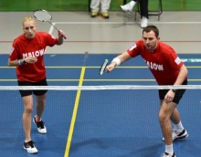 Badminton. W ten weekend 2 runda Drużynowych Mistrzostw Polski także w Suwałkach
