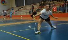 Klubowe Mistrzostwa Europy w badmintonie. SKB Litpol-Malow Suwałki rozbił Łotyszy