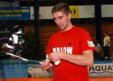Badminton - IMP. Cztery medale już mamy, ich kolor poznamy w niedzielę