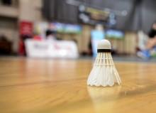Badminton.Brąz Dominika Ułanowicza w mikście na MP Młodzików