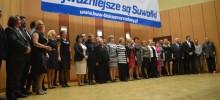 Komitety wyborcze – minął termin zgłoszeń. W Suwałkach już nie ma Bloku Samorządowego